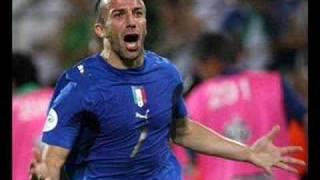 Italia Mondiale 2006 (Notti Magiche - Seven Nation Army)
