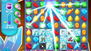 Candy Crush Soda Saga Level 1414 - NO BOOSTERS