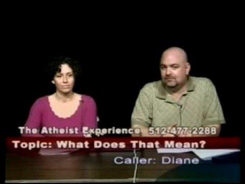 God Exists! (Part 1/2)