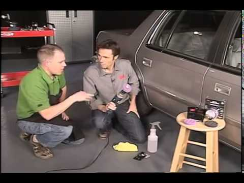 Fixing Scratches on your Car is Easy