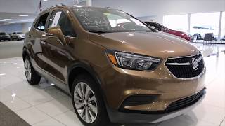 2017 Buick Encore Preferred AWD - Buick Dealer Reading, PA