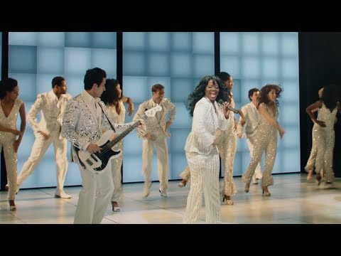 Show Clips - SUMMER: THE DONNA SUMMER MUSICAL, Starring LaChanze, Ariana DeBose & Storm Lever