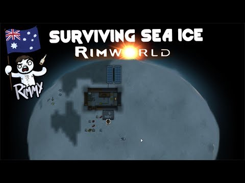 RimmyWorld - Surviving the Sea Ice Challenge - Merman's Dream