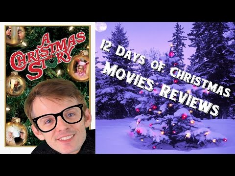 A CHRISTMAS STORY Review