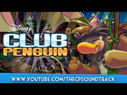 Club Penguin Music OST: Wilderness Expedition 2016 - Forest Adventure Part 1 (Igloo Music)
