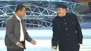 2001  央视春节联欢晚会  小品 《卖拐》赵本山   CCTV春晚