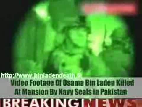 White House Refuses to Release 'Gruesome' Osama Bin Laden ...
