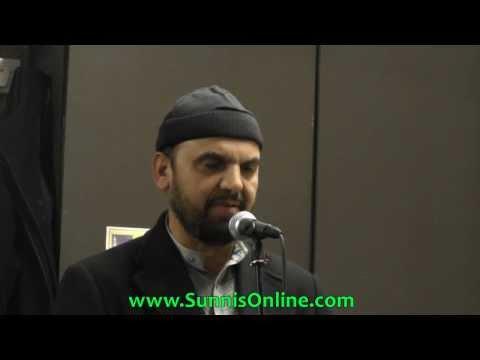 Syed Akhtar Shah Naqvi | Manqabat Imam Hassan at M...