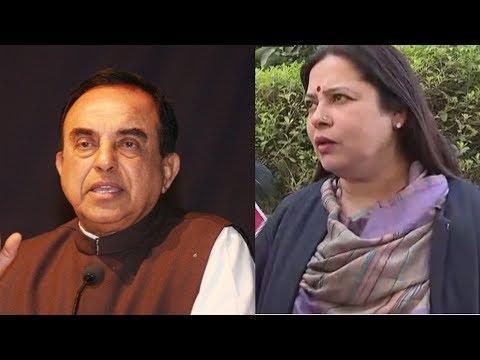 BJP MPs Meenakshi Lekhi & Dr Subramanian Swamy Speak To Republic TV | #TukdeTukdeChargesheet