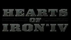 Hearts of Iron IV Infos zur Deutschen Version / Zensur