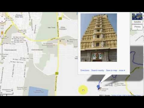 Mysore Srirangapatna Sightseeing - Offline Visual Guide