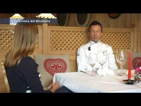 L'Intervista del direttore allo Chef ANTONIO FALLINI