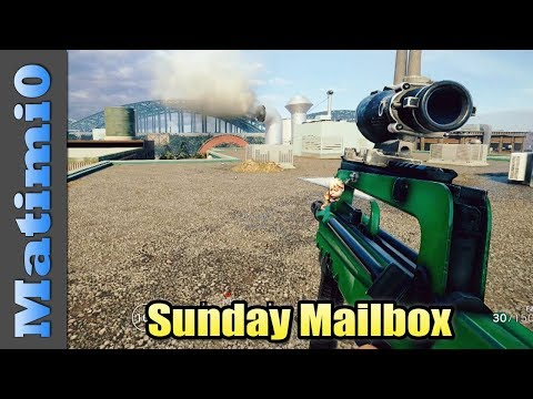 Alibi Is Too Good?  Sunday Mailbox  Rainbow Six Siege