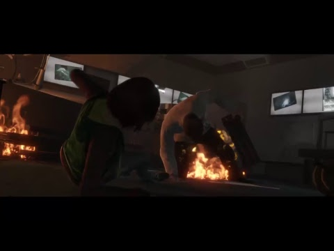 Things Are Heating Up Now!|Beyond: Two Souls Live