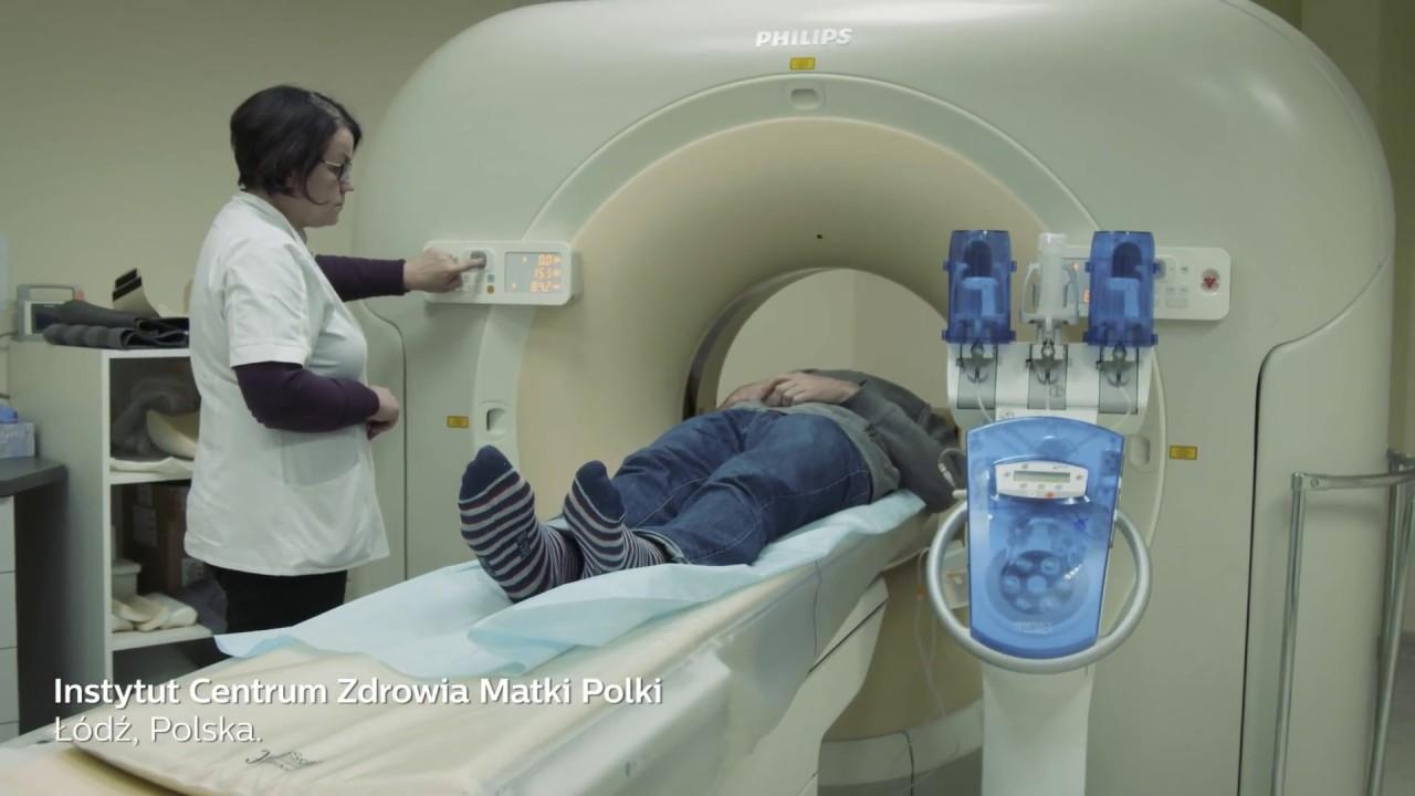 Innowacje w służbie pacjenta