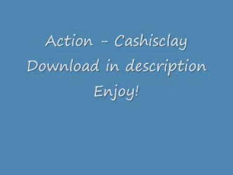 Cashis clay- Action Acceleracers Soundtrack With download
