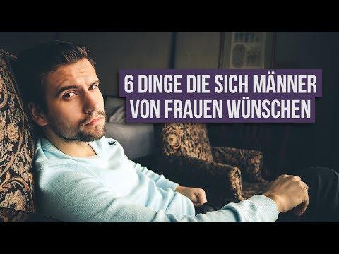6 Dinge, die sich Männer von Frauen wünschen aber nicht danach fragen | Darius Kamadeva Flirttipps