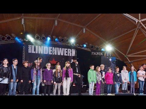 Wozu sind Kriege da (Cover) - Udos Lindenwerk -  Udo Lindenberg Tribute Band - 29.05.2015 - Open Air