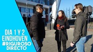 Qué ver en EINDHOVEN (MibauldeblogsTV)