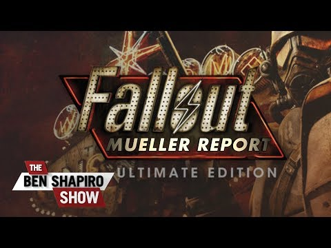 Fallout Day | The Ben Shapiro Show Ep. 763