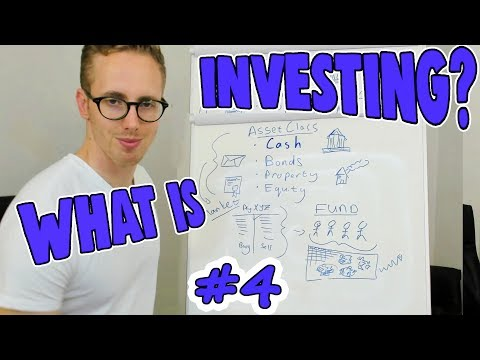 What is investing #4 - funds