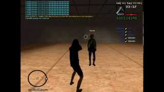 Видео урок со стрельбы по пингу