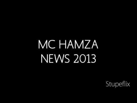 MC HAMZA NEWS 2013 Ghi Nty Li Fbali