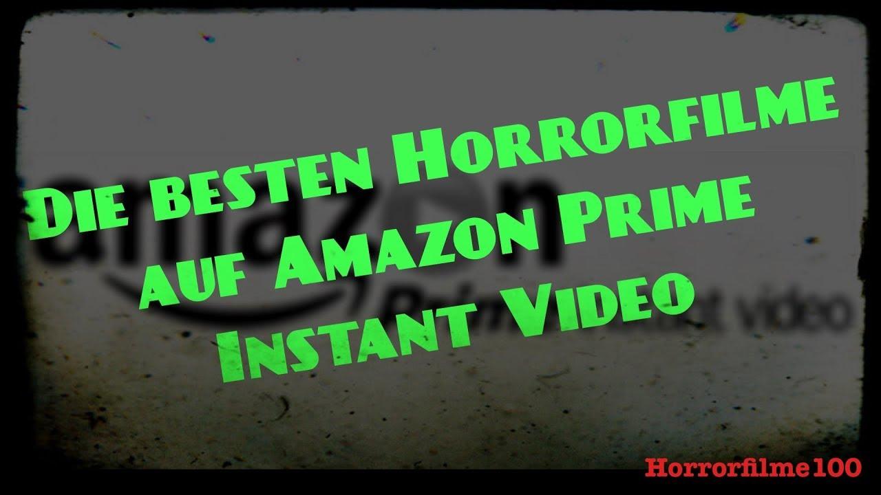 amazon prime horrorfilme