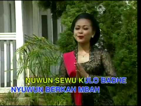 Kadung Tresno - Nurhana