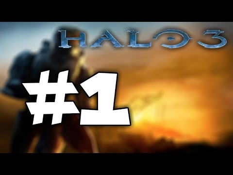 Halo 3 #1 (The Master Chief Collection)