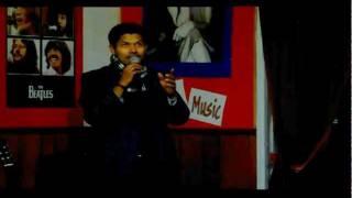 """Secreto de Amor"" Joan Sebastian cover by Jose Miguel dancer Querra"