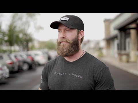 Beard Advice  