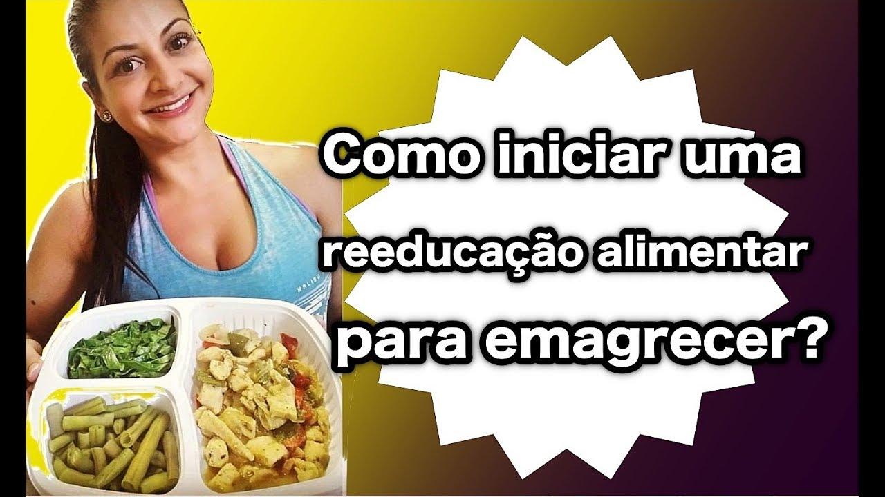 Nutricionista online dieta para emagrecer gratis