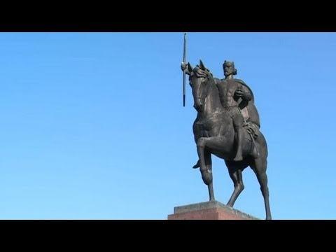 Zagreb In Your Pocket - King Tomislav Square (Trg kralja Tomislava)