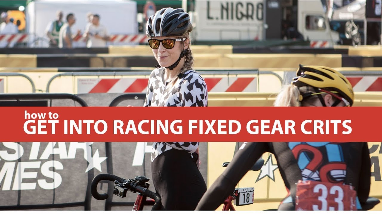 how to get into fixed gear crit racing youtube. Black Bedroom Furniture Sets. Home Design Ideas