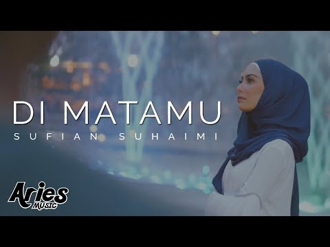 Sufian Suhaimi  Di Matamu  Music  with Lyric HD