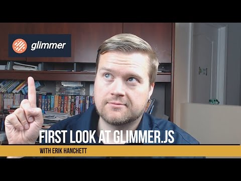 Getting Started With Glimmer.js A Quick First Look