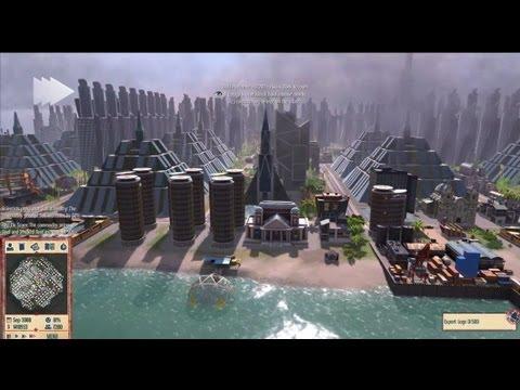 Tropico 4 Modern Times Campaign