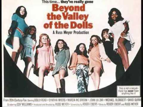 Beyond the Valley of the Dolls review