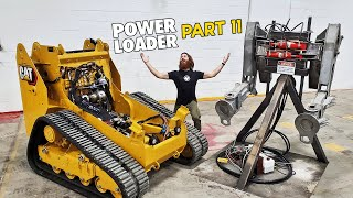 WE GOT A TANK! (POWER LOADER: PART 11)
