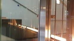 Kleine Aufzugstour im Pollux Kino in Paderborn