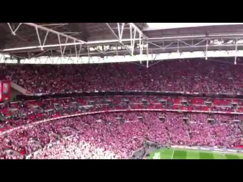 stoke-city-fans-singing-delilah---fa-cup-final
