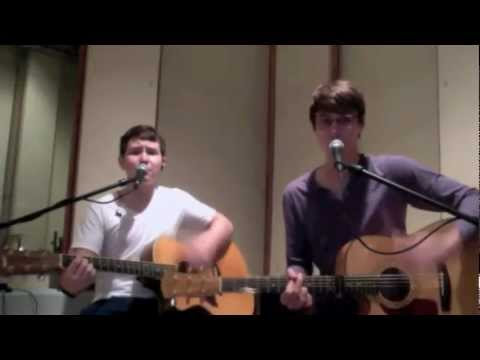 Heartbeat - The Fray Cover (Ben and Chris Jones)