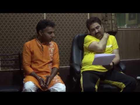 Kumar Sanu new bengali song 2  live recording