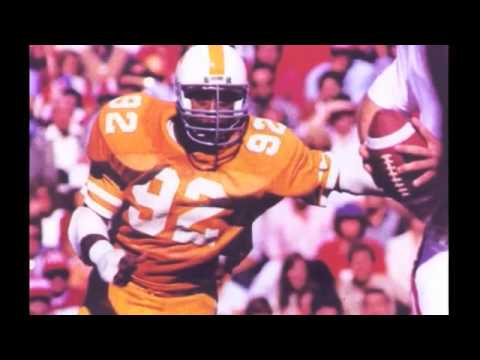 Vols Jersey Countdown No. 92 Featuring Jecolia White
