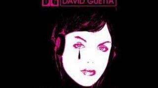 Dj David Guetta - Love Is Gone