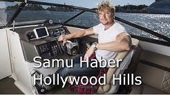 SAMU HABER | Production & Creaction of Hollywood Hills | Interview