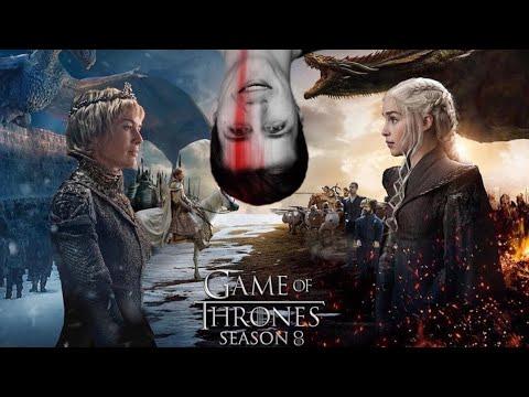 #Косяковобзор Игра престолов 8 сезон 1-2 серии