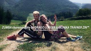 LO DIGO/Carlos Rivera ft. Gente De Zona/Zumba choreo by Drago&Monika