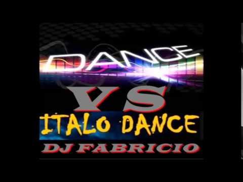DANCE VS ITALO DANCE